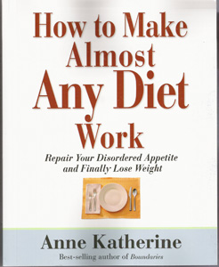 Repair Your Disordered Appetite and Finally Lose Weight